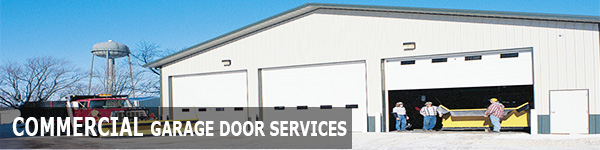 Commercial Garage Door Repair Los Angeles Best Local